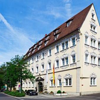 ihr 4 sterne hotel zum wohlf hlen in w rzburg